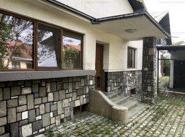 Vanzare vila de 4 camere, teren de 615 mp, in Ploiesti - zona Gheorghe Doja