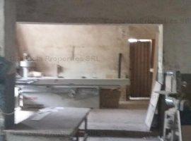 Atelier confectii mobilier lemn si  Pal - Negresti, Vaslui