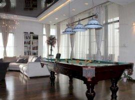 Penthouse de lux de vanzare, 5 camere, zona Baneasa, Bucuresti