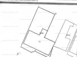 Imobil constand in teren si constructie(locuinta), situat in Calarasi, Str. M.Kogalniceanu 54