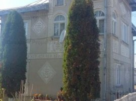 Casa si teren curti constructii de 1069 mp, Poiana Stampei, Jud.Suceava