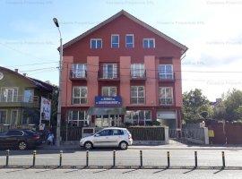 Duplex - apartament pe doua nivele Bistrita Nasaud