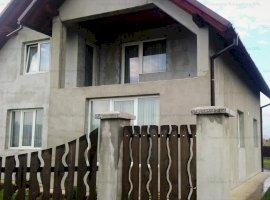 Vila P+1, 180mp, Vicovu de Sus, jud. Suceava
