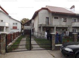Vila P+1E, 227mp, Galanesti, jud. Suceava