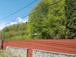 Casa, teren si teren liber - Sinaia