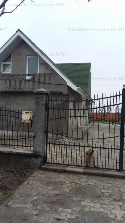 Casa + teren in Pascani, JUD. Iasi