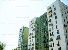 Apartament 2 camere, Apărătorii Patriei, metrou, mobilat, finisaje superioare!
