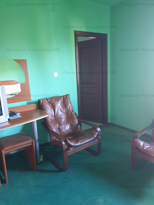 Hotel S+P+2E+M, 38 locuri de cazare, Gura Raului, Sibiu