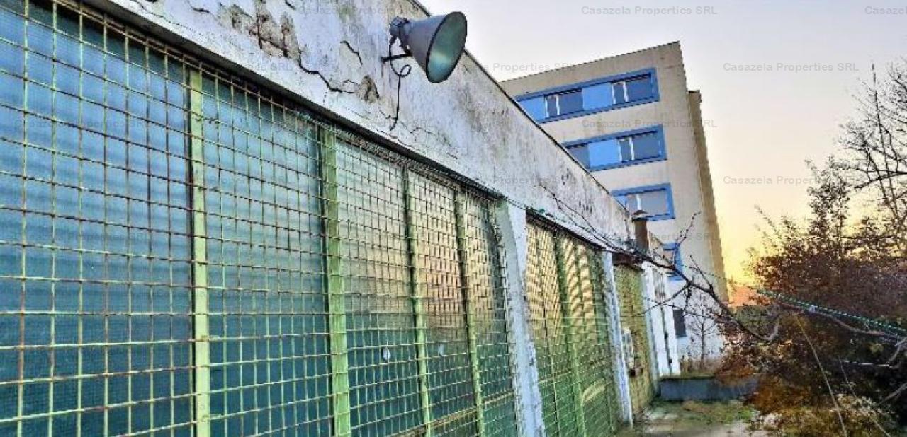 Vanzare Spatiu Industrial , Strada Soseaua Portului , nr. 2