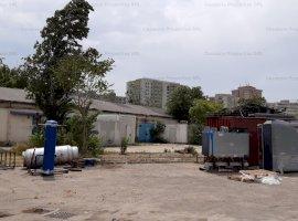 Hale de productie si depozite in Bucuresti, Sector 2