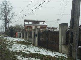 Casa + teren situat in Siret, Suceava