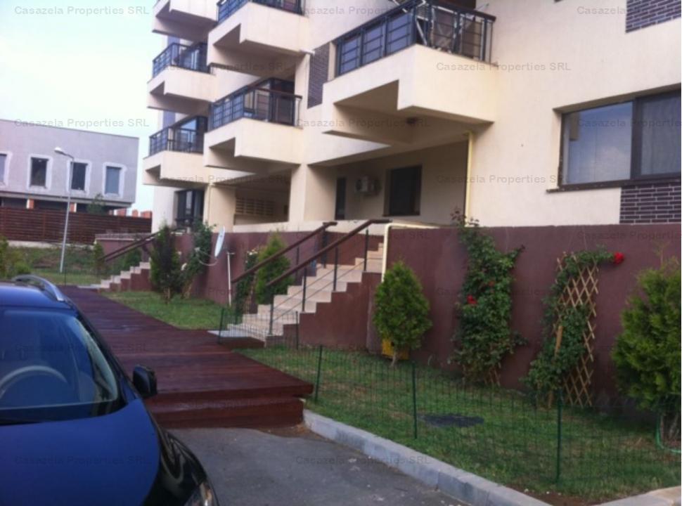 Apartamente 2, 3 si 4 camere, ansamblul Northpoint Residence, Corbeanca
