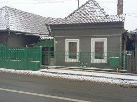 Casa de locuit plus teren, BLAJ, str. Mihail Kogalniceanu nr. 10, judetul Alba