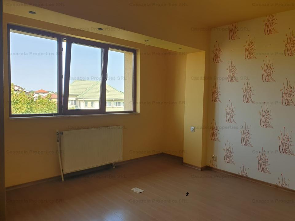 Apartament 3 camere, 121mp suprafata totala, Otopeni, jud. Ilfov