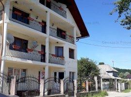 Vila P +2 E + Mansarda in Poienile de Sub Munte, Maramures
