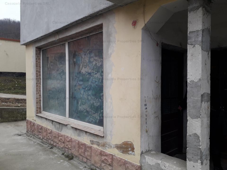 Apartament o camera - parter (investitie) Simpleu Silvaniei - LICITATIE PUBLICA 01.02.2021