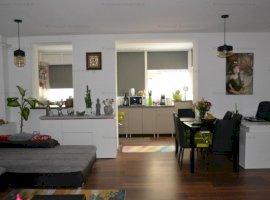 Apartament 2 camere decomandat 79 mp utili de Lux zona Rusciorului