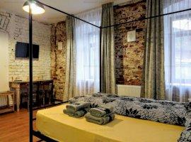 Apartament 3 camere decomandat 104mp utili zona Centrala