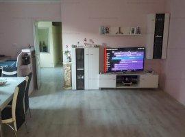 Casa cu 4 camere, pivnita si 1300mp de curte in Sura Mare
