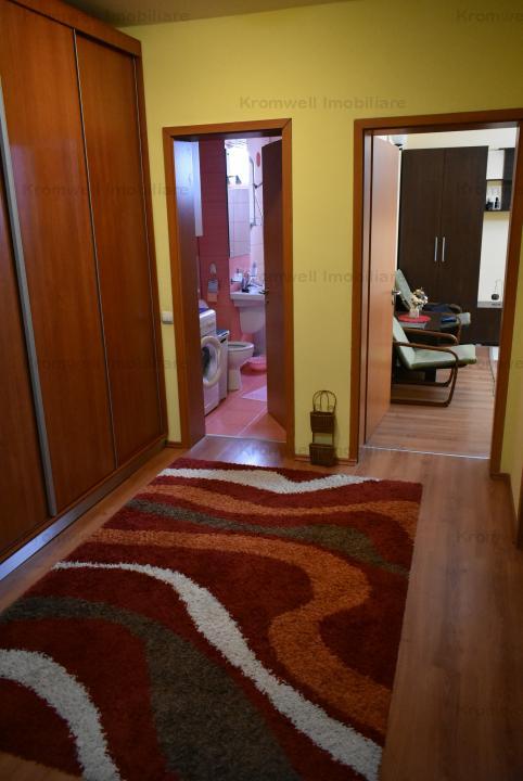 Apartament modern 2 camere etaj 2 zona Calea Dumbravii