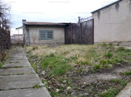 Casa zona Calea Dumbravii 250 mp curte