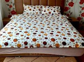 0 Comision! Casa single 3 camere +400mp curte in Lazaret