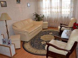 Apartament 3 camere decomandat str. Ostirii