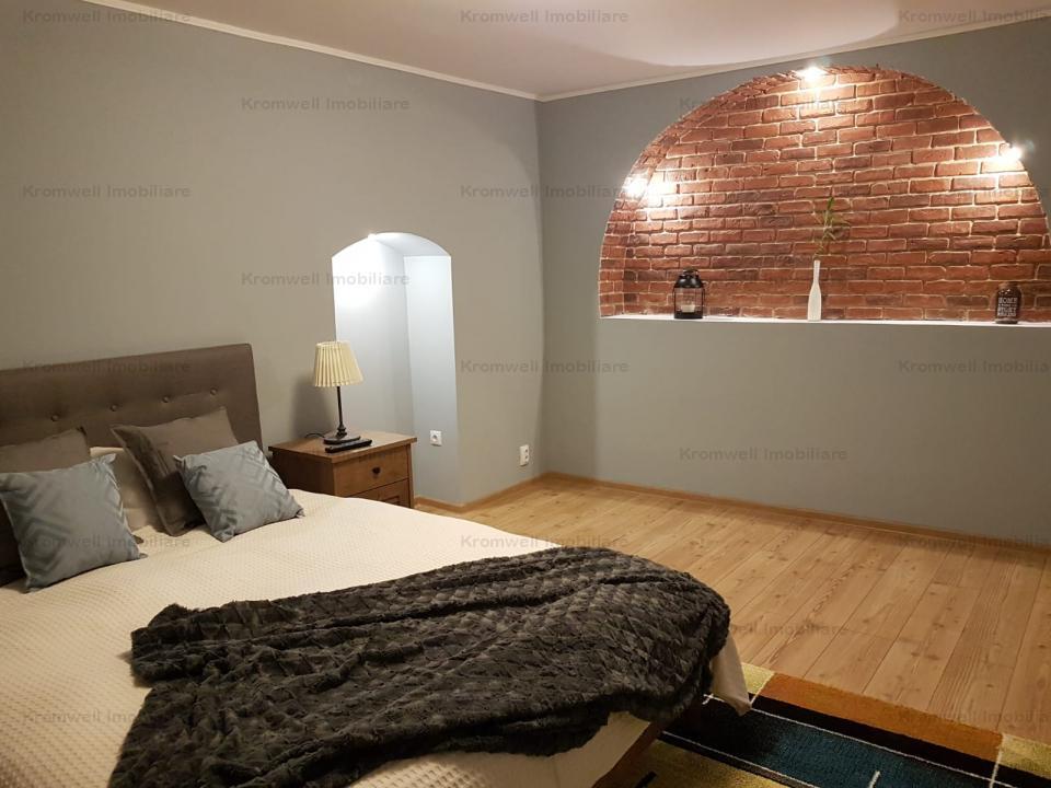 Apartament de lux 2 camere decomandat etaj 1 zona Centrala