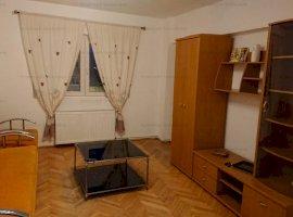 Apartament 3 camere zona Alba Iulia