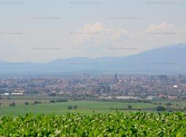 Teren 624mp in Sibiu