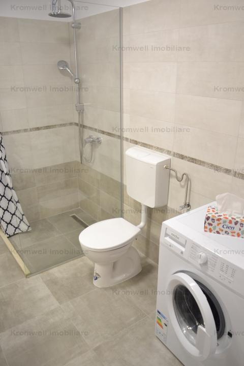 Apartament mobilat/utilat cu 2 camere in Cartierul Arhitectilor