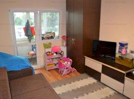 Apartament 3 camere decomandat in Strand I