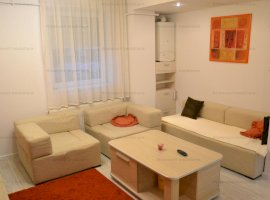 Apartament modern 3 camere si loc de parcare in Valea Aurie