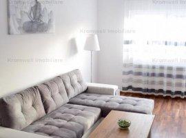 Apartament de lux cu 3 camere in Cartierul Arhitectilor