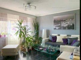 Apartament 3 camere decomandat zona Lidl Terezian