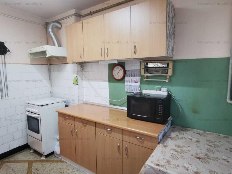 Apartament 2 camere etaj 1 cartier Terezian