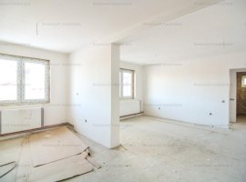 Apartament 2 camere + POD zona Ciresica