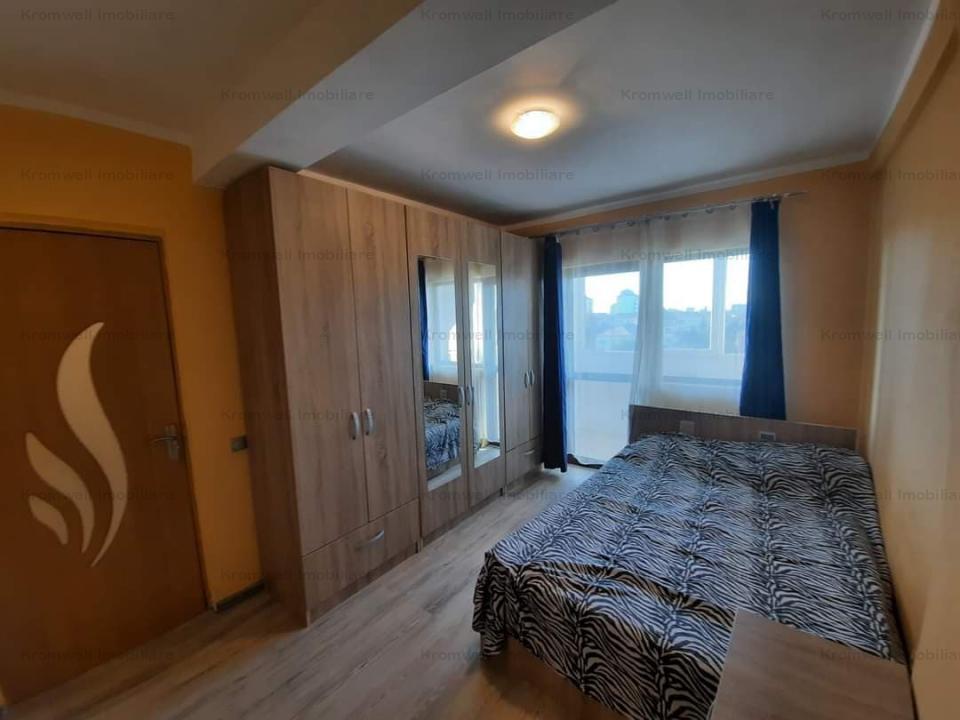 Apartament 2 camere + loc de parcare zona Doamna Stanca