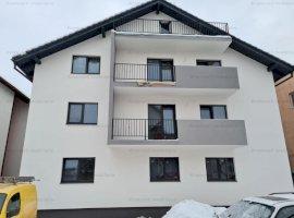 Apartament 3 camere decomandat etaj 1 in Lazaret