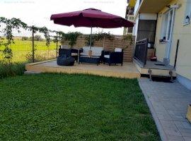 Apartament 3 camere decomandat + 70mp gradina + 1 loc de parcare zona Calea Surii Mici