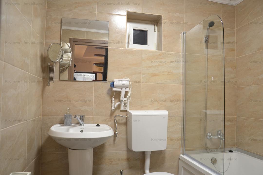 Apartament modern 3 camere decomandat zona Centrala - regim hotelier