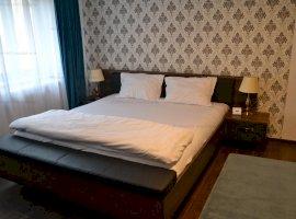 2 Garsoniere de lux pretabil regim hotelier in Piata Mica