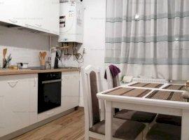 Apartament 2 camere decomandat zona Brana Selimbar