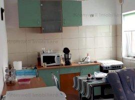 Apartament 3 camere in Cisnadie