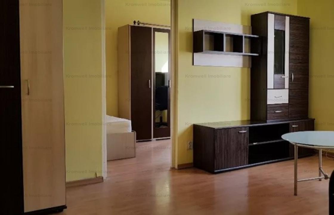 Apartament 3 camere etaj 3 zona Luptei