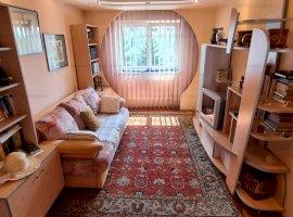 Apartament 3 camere Strand- Str Salajului