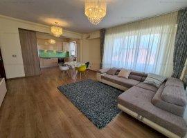Apartament de lux 94mp Calea Dumbravii