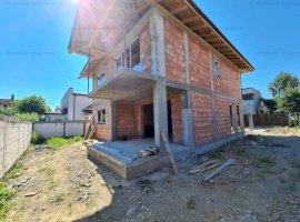 Comision 0! Casa singur in curte in Selimbar