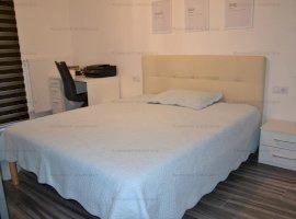 Penthouse de lux 3 camere + 2 terase si loc de parcare zona Calea Cisnadiei