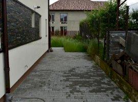 Casa 4 camere + 160mp curte zona Calea Cisnadiei